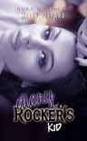 Diary of a Rocker's Kid (D.O.R.K Book 1) - Haley Despard