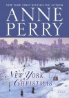 A Christmas Wedding: A Novel - Anne Perry