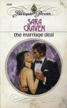 The Marriage Deal - Sara Craven
