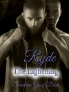 Ryde the Lightning: The 12 Olympians Book 5 - Sandrine Gasq-Dion, Jennifer Jacobson