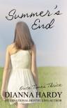 Summer's End - Dianna Hardy