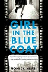 Girl in the Blue Coat - Monica Hesse