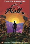 Blott (The Canvas Chronicles Book 1) - Daniel Parsons