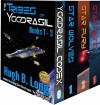 The Tribes of Yggdrasil: First Trilogy Boxed Set - Hugh B. Long
