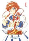 Angelic Layer n. 1 - CLAMP