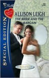 The Bride and The Bargain - Allison Leigh
