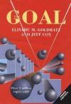 The Goal: A Process of Ongoing Improvement - Eliyahu M. Goldratt, Jeff Cox
