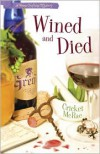 Wined and Died - Cricket McRae