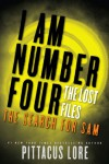The Search for Sam - Pittacus Lore