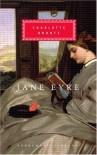 Jane Eyre (Everyman's Library Classics, #10) - Charlotte Brontë, Lucy Hughes-Hallett