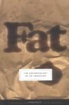 Fat - Don Kulick, Anne Meneley