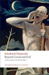 Beyond Good and Evil (World's Classics) - Friedrich Nietzsche
