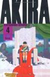 Akira, Band 4 - Katsuhiro Otomo