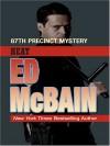 Heat - Ed McBain