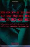 Bodies under Siege: Self-mutilation and Body Modification in Culture and Psychiatry - Armando R. Favazza