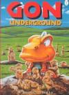 Gon Underground - Masashi Tanaka