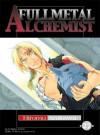 "Fullmetal Alchemist #27 - Hiromu Arakawa, Paweł ""Rep"" Dybała"