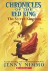 The Secret Kingdom - Jenny Nimmo