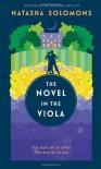 Novel in the Viola - Natasha Solomons