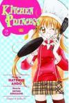 Kitchen Princess, Vol, 02 - Natsumi Ando, Miyuki Kobayashi