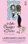 A Little Change of Face - Lauren Baratz-Logsted