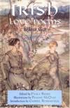Irish Love Poems: Danta Gra - Paula J. Redes