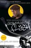The Adventures of Grandmaster Flash: My Life, My Beats - Grandmaster Flash, David Ritz