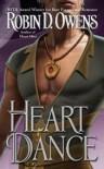 Heart Dance - Robin D. Owens