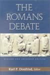 Romans Debate - Karl P. Donfried