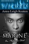 The Marine - Anna Leigh Keaton
