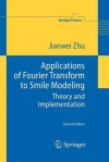 Applications of Fourier Transform to Smile Modeling: Theory and Implementation - Jianwei Zhu