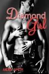 Diamond Girl (G-Man, #1) - Andrea  Smith