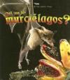 Que Son Los Murcielagos? / What is a Bat? (La Ciencia De Los Seres Vivos/Science of Living Things (Spanish)) (Spanish Edition) - Bobbie Kalman;Heather Levigne