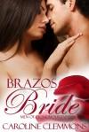 Brazos Bride - Caroline Clemmons