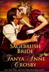 Sagebrush Bride - Tanya Anne Crosby