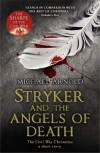 Stryker and the Angels of Death - Michael Arnold
