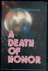 A Death of Honor - Joe Clifford Faust