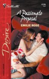 A Passionate Proposal - Emilie Rose