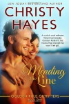Mending the Line - Christy Hayes