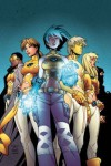 New X-Men: Academy X, Vol. 1: Choosing Sides - Nunzio DeFilippis, Christina Weir