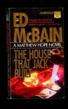 The House That Jack Built - Ed McBain