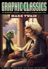 Graphic Classics: Mark Twain (Graphic Classics (Eureka)) - Mark Twain