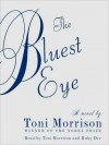 The Bluest Eye (Audio) - Toni Morrison, Ruby Dee