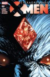 Extraordinary X-Men (2015-) #4 - Jeff Lemire, Humberto Ramos