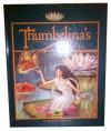 Thumbelina's Song - Seva Spanos