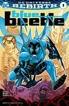 Blue Beetle (2016-) #1 - Keith Giffen, Jr.,  Romulo Fajardo, Scott Kolins
