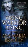 Viking Warrior Rising - Asa Maria Bradley