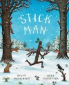 Stick Man by Julia Donaldson (7-Sep-2009) Paperback - Julia Donaldson
