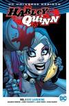Harley Quinn, Volume 1: Die Laughing - Amanda Conner, Jimmy Palmiotti