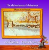 The Adventures of Artemous: Book One, Mouse in the Museum - Jim Patrick, Debbie Patrick